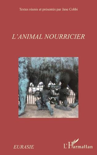 Couverture L'animal nourricier