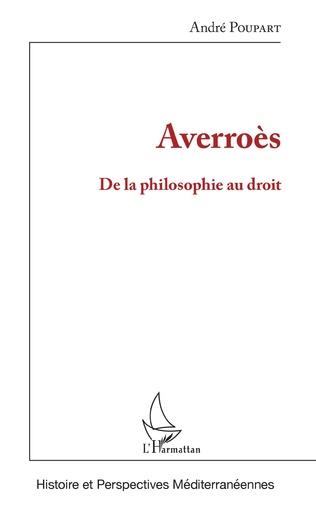 Couverture Averroès