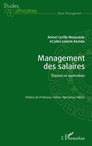 Couverture Management des salaires