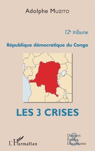 Couverture République démocratique du Congo 12e tribune