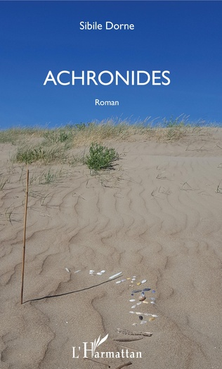 Couverture Achronides