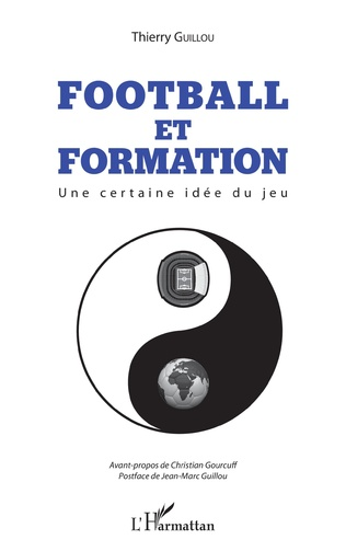 Couverture Football et formation