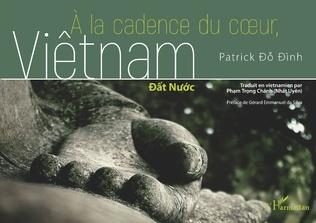 Couverture A la cadence du coeur, Viêtnam