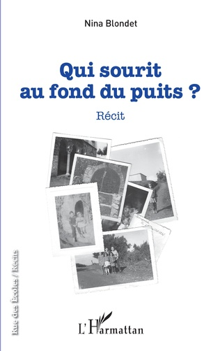 Couverture Qui sourit au fond du puits