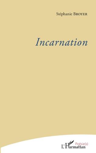 Couverture Incarnation