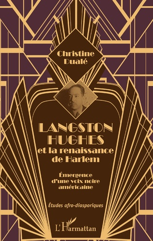 Couverture Langston Hughes et la renaissance de Harlem