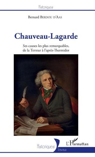 Couverture Chauveau-Lagarde