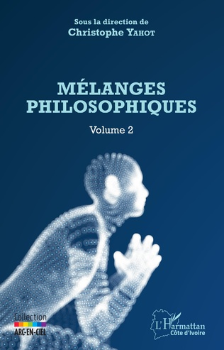 Couverture Mélanges philosophiques Volume 2