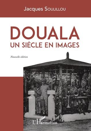 Couverture Douala