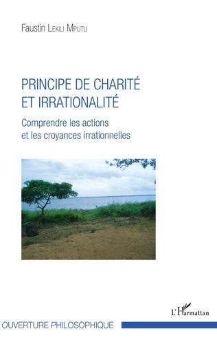 Couverture Principe de charité et irrationalité