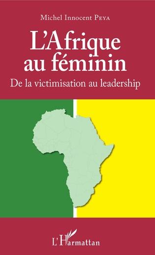 Couverture L'Afrique au féminin
