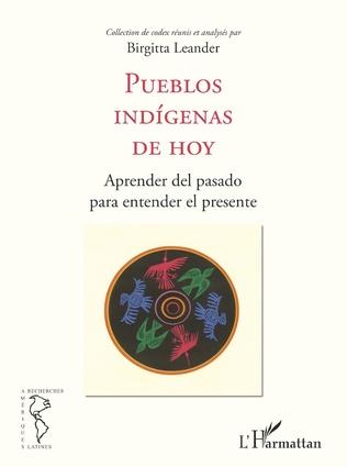 Couverture Pueblos indígenas de hoy