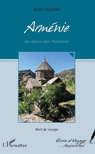Couverture Arménie