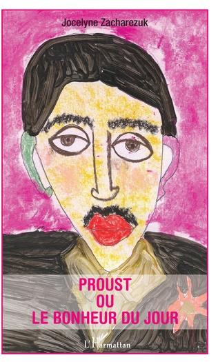 Couverture Proust ou le bonheur du jour