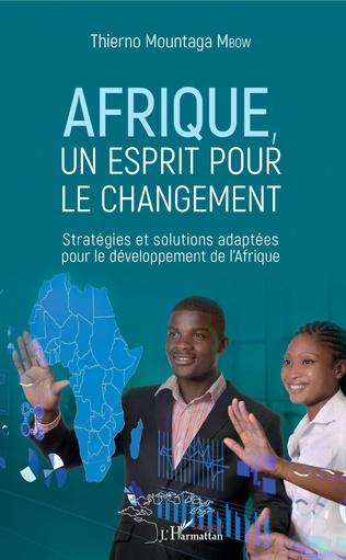 Couverture Afrique
