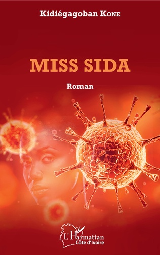 Couverture Miss Sida