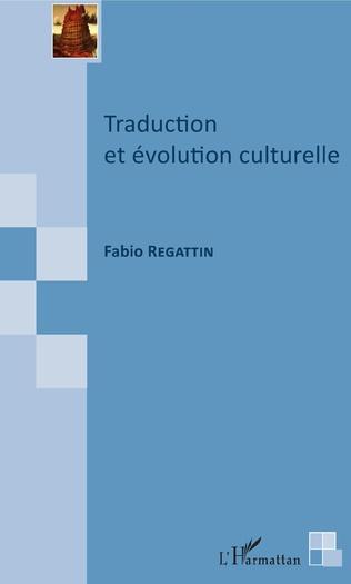 Couverture Traduction et évolution culturelle