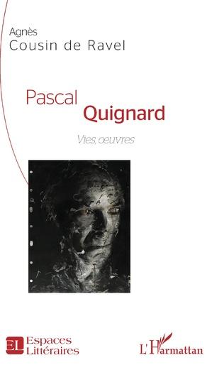 Couverture Pascal Quignard
