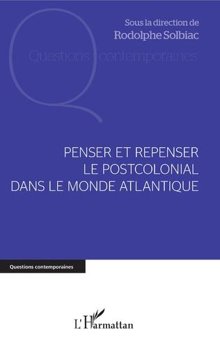 Couverture Écrire en situation postcoloniale : la francophonie en question