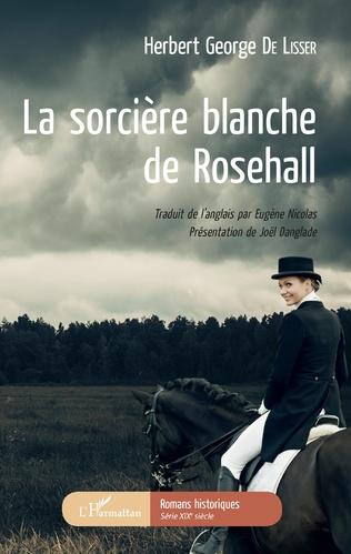 Couverture La sorcière blanche de Rosehall