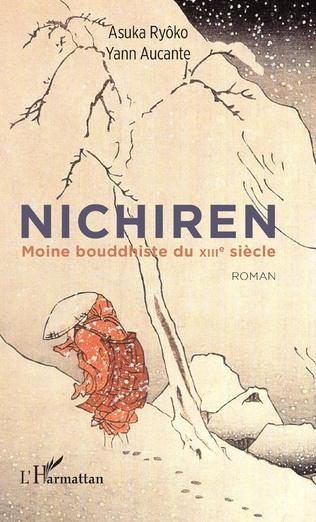 Couverture Nichiren