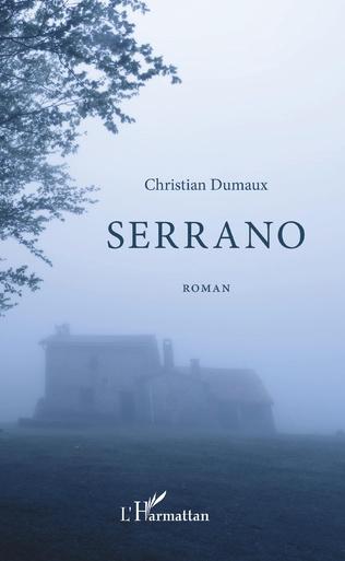 Couverture Serrano