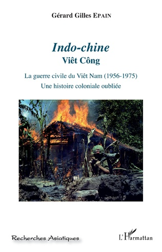 Couverture Indo-chine