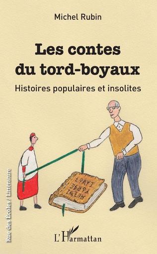 Couverture Les contes du tord-boyaux