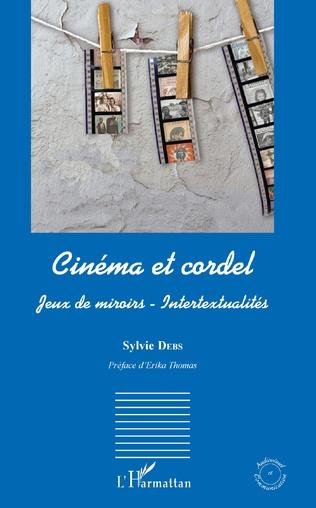 Couverture Cinéma et cordel