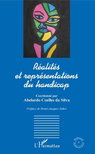 Couverture Réalités et représentations du handicap
