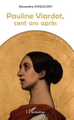 Couverture Pauline Viardot, cent ans après