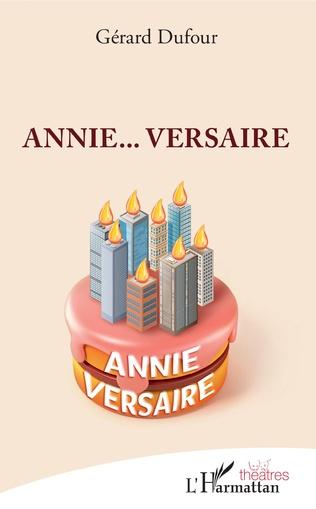 Couverture Annie...Versaire