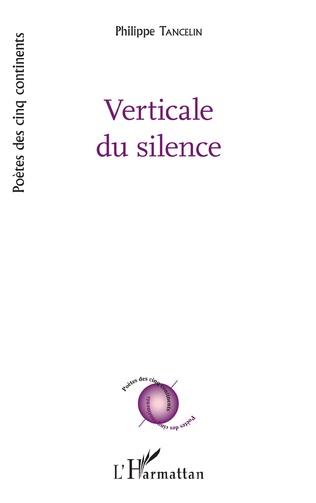 Couverture Verticale du silence