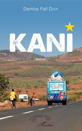 Couverture Kani