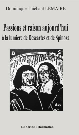Couverture Passions et raison aujourd'hui