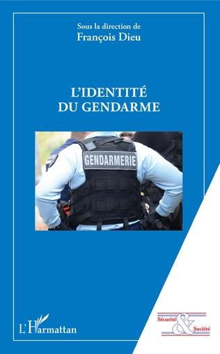 Couverture L'Europe et la militarité de la gendarmerie nationale