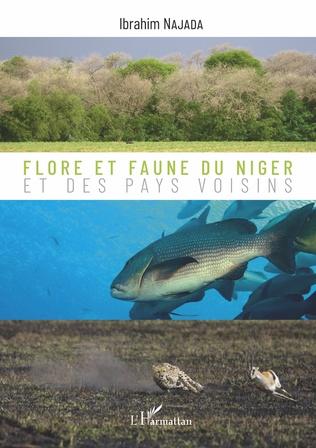 Couverture Flore et faune du Niger et des pays voisins