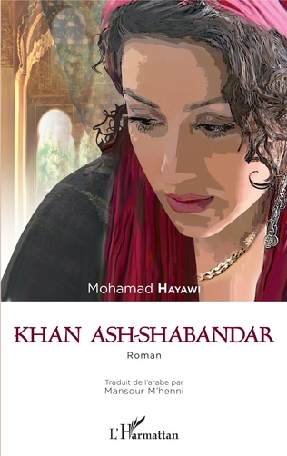 Couverture Khan ash-Shabandar