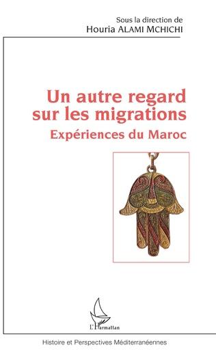 Couverture Un autre regard sur les migrations