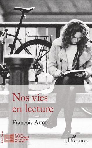 Couverture Nos vies en lecture