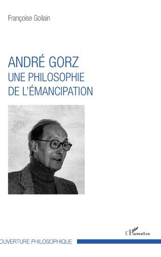 Couverture André Gorz