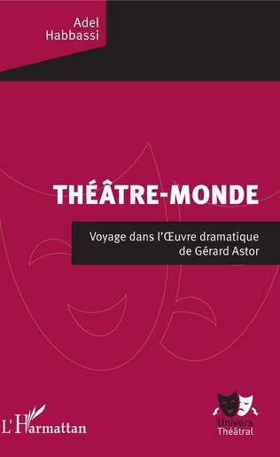 Couverture Théâtre-Monde