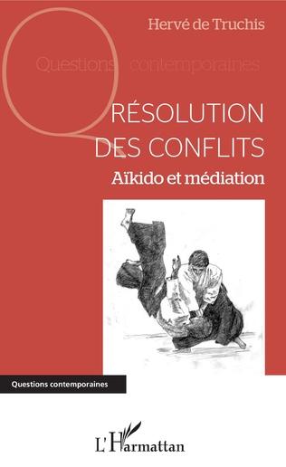 Couverture Résolution des conflits