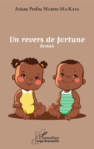 Couverture Un revers de fortune