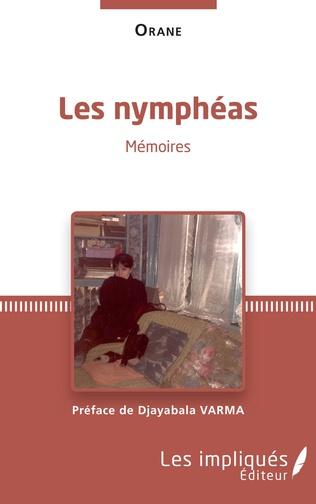 Couverture Les Nympheas