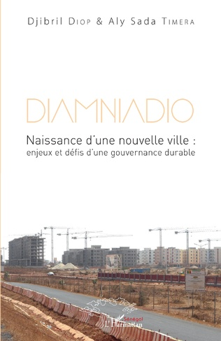 Couverture DIAMNIADIO