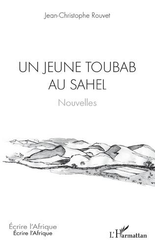 Couverture Un jeune toubab au Sahel