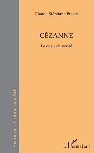 Couverture Cézanne