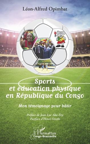 Couverture Sports et éducation physique en République du Congo