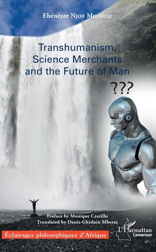 Couverture Transhumanism, science Merchants and the Future of Man